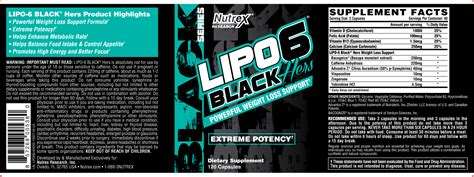 after lipo 6 black her picture 1
