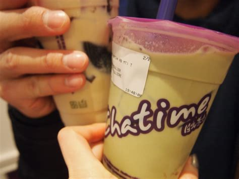 chatime herbal time picture 6