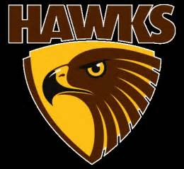 hawthorn football club logo picture 6
