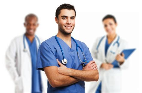 why female nurse more responsible than male nurse picture 3