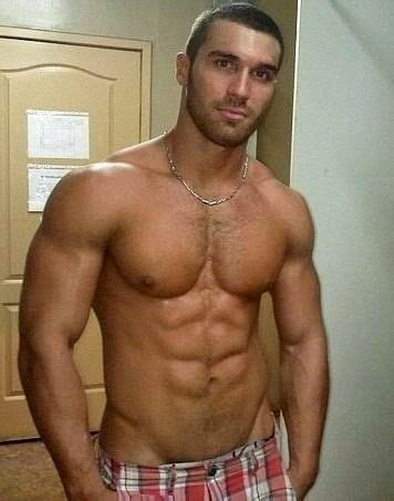 hairy musles sex male picture 8