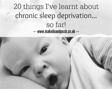 chronic sleep deprivation picture 3