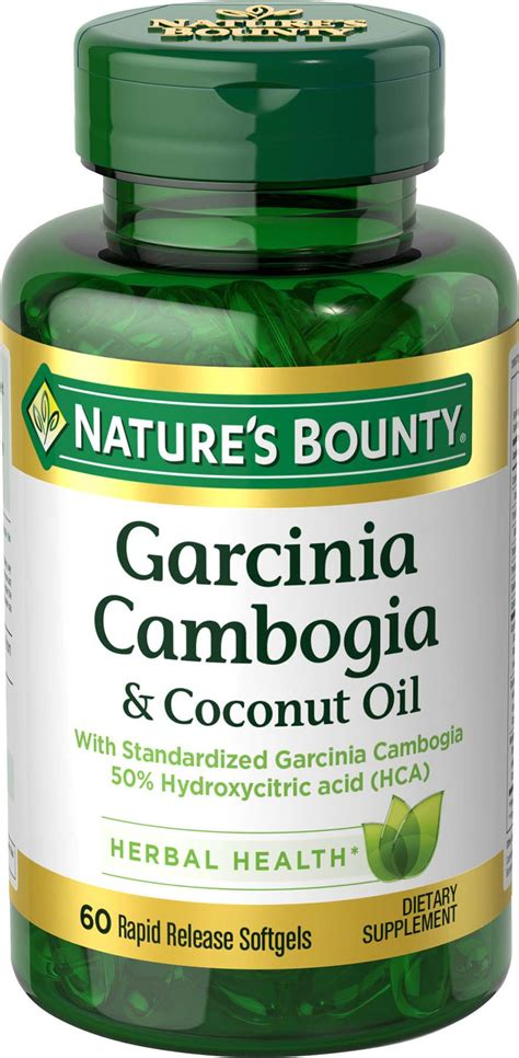carcinia cambogia with coconut extract reviews picture 8