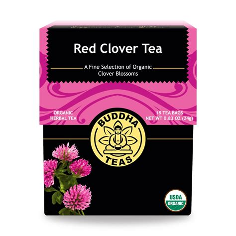 red clover tea for bladder picture 5