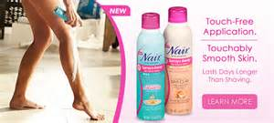 how much hair do i need for nair picture 1