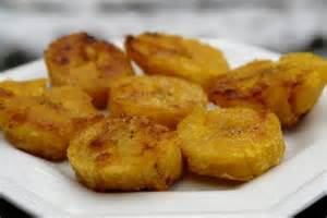 fried green plantains picture 2
