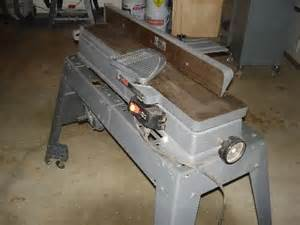 sears craftsman jointer/planer 21768 picture 10