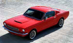 1965 muscle car mustangs picture 22