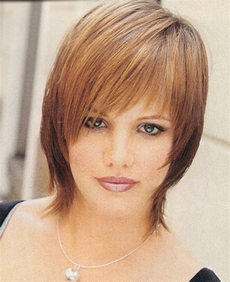 cool hairstyles with strait hair picture 7