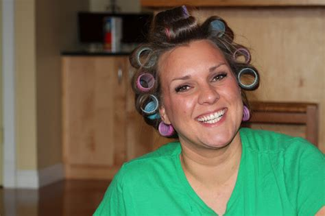 men in hair curlers stories picture 5
