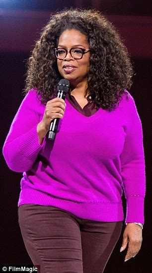 has oprah lost weight 2014 picture 14