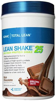 lean shake body cleanse picture 1