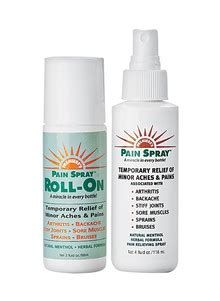 pain spray herbal formula picture 2