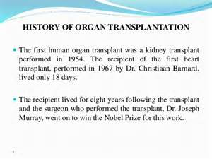 history of liver transplants picture 6
