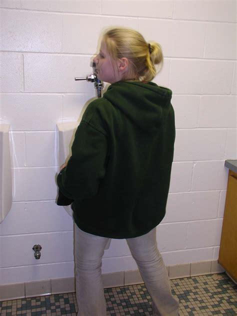 forced bladder desperation picture 9