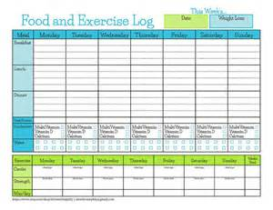 food log and weight loss picture 2