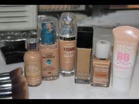 best drugstore foundation aging skin picture 5