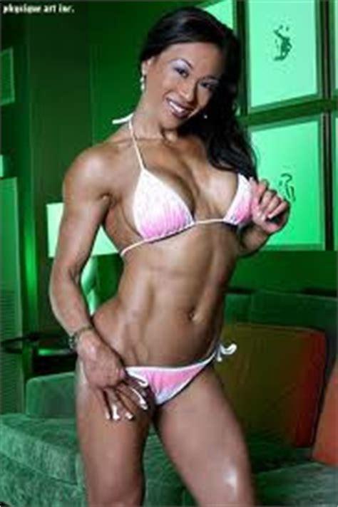 bodybuilding sandy vu picture 3