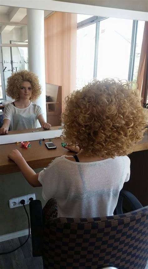 crossdressing permed hair tgirls picture 5