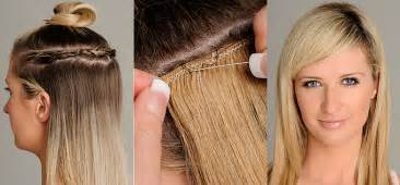 hair extensions for white people picture 1