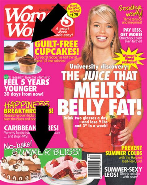 womans world magazine feature of lindora diet picture 9