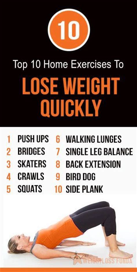 best excercise for quick weight loss picture 5