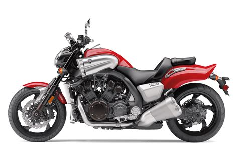 vmax motorcycle picture 1