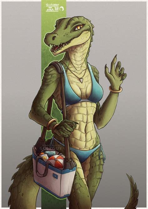 alligator breast expansion e621 picture 5