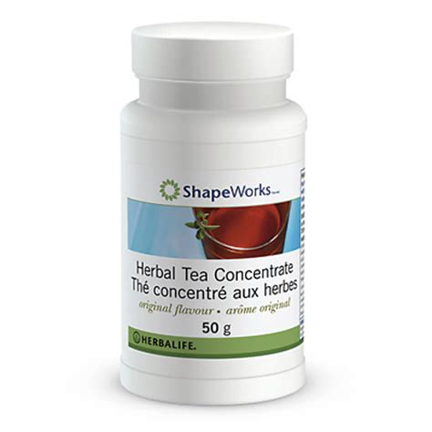 Herbalife herbal concentrate picture 5