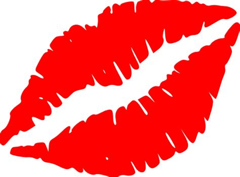 Lips clipart picture 2