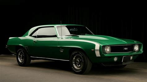 muscle car wallpapers picture 3