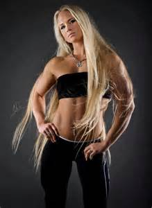 free muscle woman wrestling picture 10