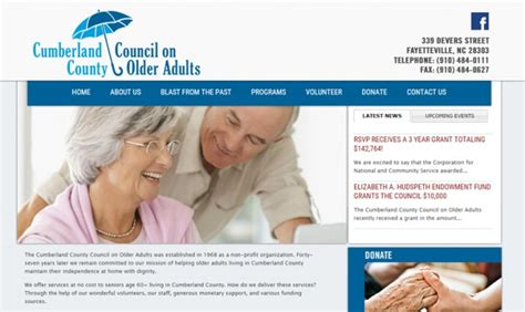cumberland county council on aging picture 10