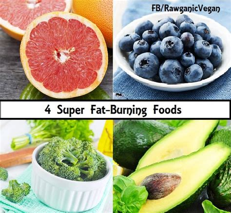 Fat burning fruits picture 14
