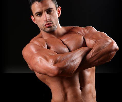 macho nacho bodybuilder picture 6