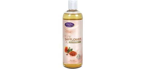 safflower oil for frizzed hair picture 9