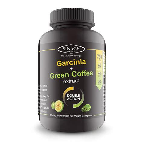green coffee bean extract garcinia cambogia picture 3
