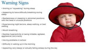 all known symptoms of sleep apnea picture 5