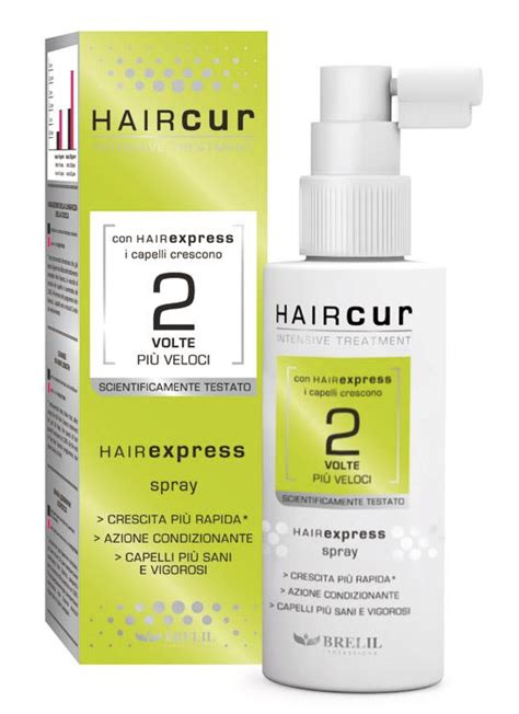 Haircur intensive treatment picture 5