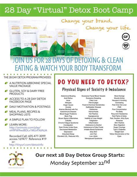 arbonne 28 detox cleanse diet picture 3