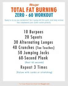 best fat burning exercises picture 6
