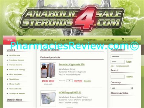anabolic steroid center, review, scammer picture 6