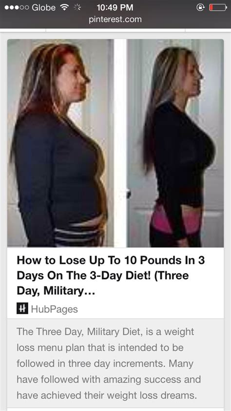 3 day diet lose 10 pounds picture 7