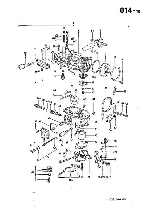 carburator solex 35 pdsit 5 picture 11