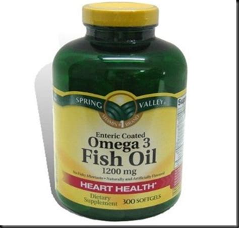 fish oil and weight gain picture 2
