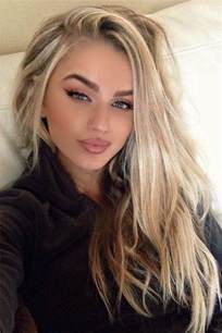blonde hair color picture 3