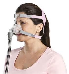 new design sleep apnea full face mask picture 5
