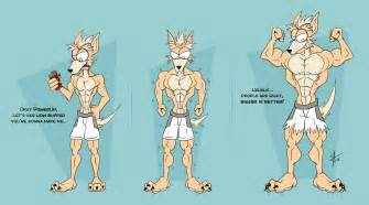 muscle growth picture 2