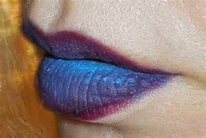 Reasons for blue lips picture 2