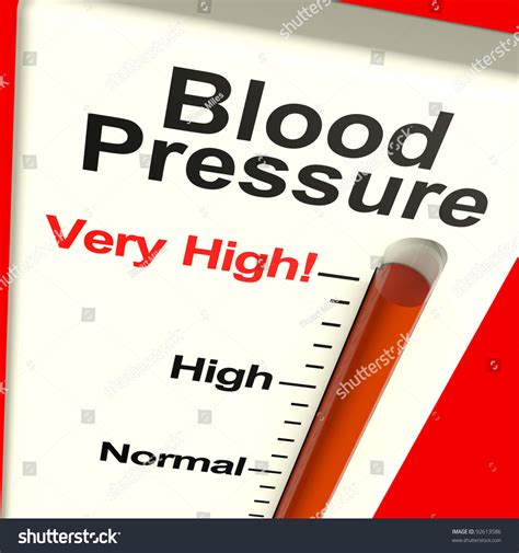 Stress and high blood pressure picture 9